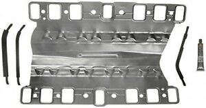 Fel Pro Ms96027 Valley Pan Gasket Set For 1973 1984 Chevy 260 307 350 403 V8