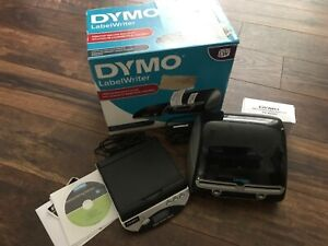 Dymo 1757660 Desktop Mailing Solution Label Printer And Scale