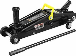 Torin At83006b Hydraulic Trolley Service Floor Jack With Extra Saddle Fits Su