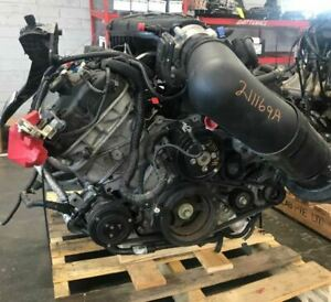 2011 2014 Ford Mustang Gt Complete Engine Changeover 5 0l 97k Miles