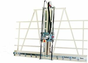 Safety Speed 6800 Vertical Panel Saw