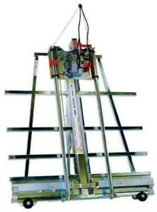 Safety Speed C5 Vertical Panel Saw