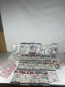 Create 365 Lot And Other Sticker Products Huge Lot Please See Description pics