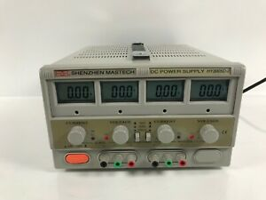 Hyelec Hy3005d 3 Variable Dc Power Supply