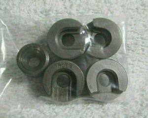 4 Shell Holders Lee #1 #19 amp; RCBS #3 #27 amp; Unknown 2 244 x 30 $37.00