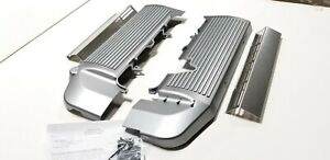 2005 2010 Ford Mustang Gt V8 4 6l Fuel Rail Covers Set
