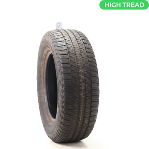 Used 245 65r17 Goodyear Fortera Hl Edition 105s 10 32