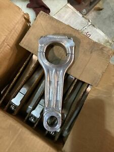 Childs And Albert 426 Hemi Vintage Aluminum Connecting Rods Used