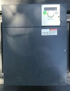 read Schneider Electric Atv312hd11n4 Variable Speed Drive As Is Untested