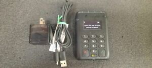 Paypal Here Chip Card Reader Chip Swipe tap wireless