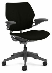 Freedom Chair By Humanscale Renewed