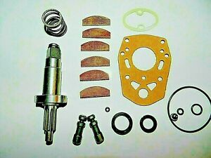 Repair Kit For Chicago Pneumatic Cp734 1 2 Impact Wrench With Anvil And Pins