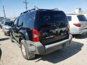 Automatic Transmission 6 Cylinder Crew Cab 2wd Fits 06 Frontier 1545623