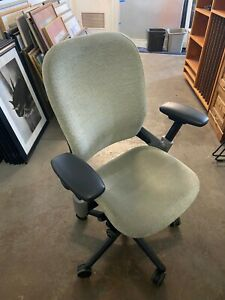 Executive Chair By Steelcase Leap V1