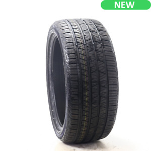 New 275 40r22 Continental Crosscontact Lx Sport 108y 9 5 32