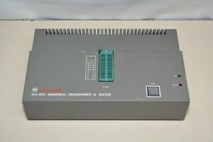Hi lo All 03a Universal Ic Chip Eprom Programmer Tester z331