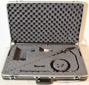 Stryker Cst 4000s Flexible Fiber Optic Cystoscope With Bls 1000s Light Source