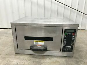 Hobart Commercial Flash Bake Rapid Cook Convection Oven