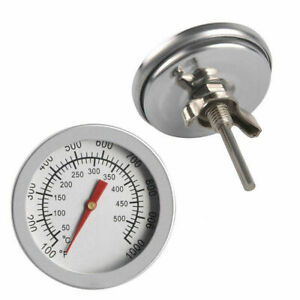 Thermometer For A Bread Oven Smoker 500 Degrees 1 L_s 2850