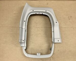 1968 Ford Galaxie 500 Quarter Panel Extension Lh