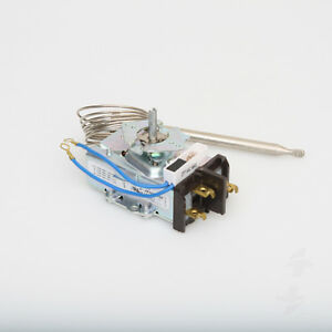 Thermostat 4 Wire D1pr0480000