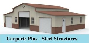 Buyers Club Membership On Carports Garages Many Other Items Read Discription
