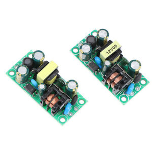 Ac dc 85 265v To Dc 5v 12v Isolated Switch Power Supply Board Step Down Modul m