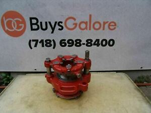 Ridgid 141 Die Pipe Threader 1 2 To 4 For 300 535 Threading Fully Refurbished 4