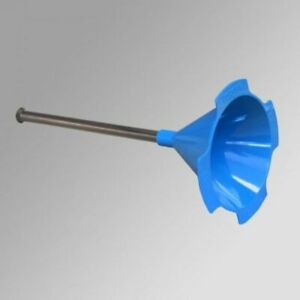 Forster Powder Funnel with Long Drop Tube $16.95