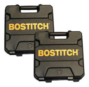 Bostitch 2 Pack Of Genuine Oem Replacement Tool Cases 9r192366 2pk