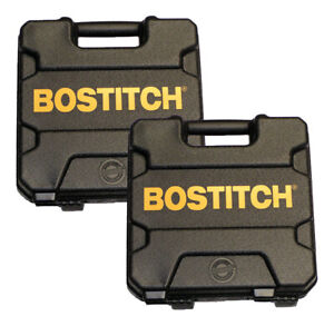 Bostitch 2 Pack Of Genuine Oem Replacement Tool Cases 9r192364 2pk