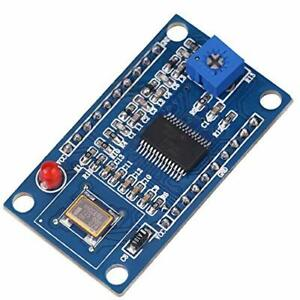 Dollatek Dds Signal Generator Module 0 40mhz Ad9850 2 Sine Wave And 2 Square
