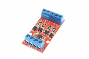 Noyito Rs422 To Ttl Uart Mcu Serial Port Signal Mutual Conversion Module With