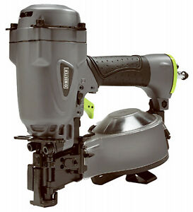Master Mechanic Mmcn450 Coil Roofing Nailer Pneumatic 15 degree Quantity 1
