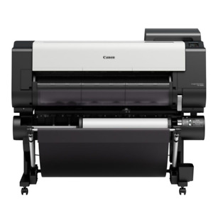 Canon Imageprograf Tx 3000 36 inch 1 Roll Color Wide Format Printer