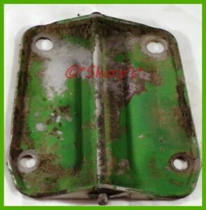 M344t M346t John Deere M Mt Mc Pulley Hole Cover With Pin Genuine Original