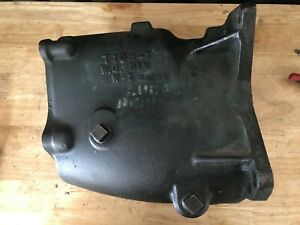 Ford Borg Warner T10 4 Speed Main Case T10h 1 Wide Pattern Mustang Falcon Galaxi