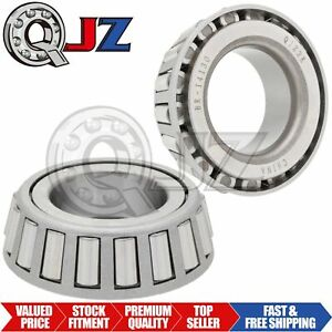 2 pack 14130 Tapered Roller Inner Ring Cone 1 5 16 bore X 0 771 width