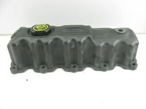 New Out Of Box Oem Ford F23z 6582 D Engine Valve Cover 92 94 Tempo Topaz 2 3