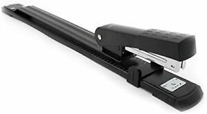 You Heavy Duty Long Stapler For Newspaper Or Books 20 Sheets