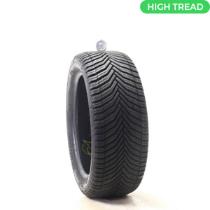 Used 245 45r18 Michelin Crossclimate 2 100v 10 5 32
