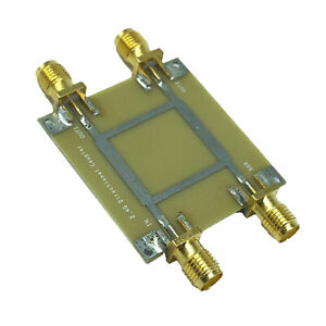 2 4ghz Directional Coupler Bridge 3 6db 15db 15db Replacement Accessory