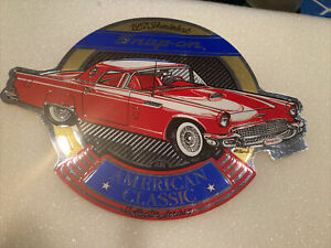 Snap On 1957 Thunderbird American Classis Collector Series Decal