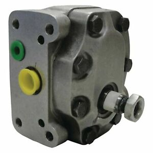 New Hydraulic Pump For Case International Tractor 756 With C291 D310 Engines