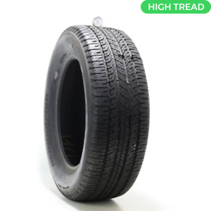 Used 275 60r20 Bfgoodrich Long Trail T A Tour 114t 12 32