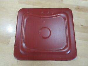 Fits Gpw Ford Tool Box Door With Hinge Cover Lid Bin Mrp060 Fits Jeep
