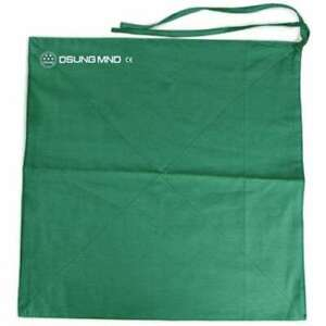Osung Sterilization Wrap 20in X 20in Heavy Weight Cloth Fabric Med 450345 Us
