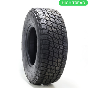 Driven Once Lt 31570r17 Nitto Terra Grappler G2 At 121118r 1632