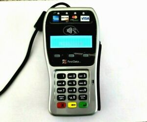 First Data Fd 35 Emv Pin Pad W Usb Cable Fd35