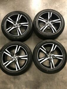 Xc40 19 New Take Off Wheels And Tires Volvo 8640898